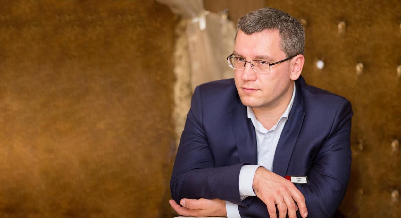 Юрій Перч