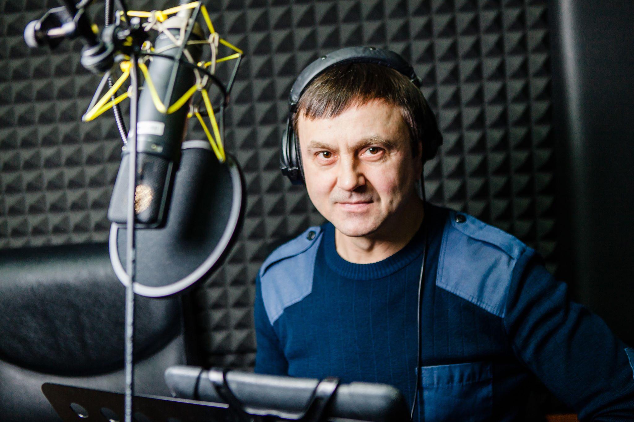 #забутипровік: Героєм нового випуску «Сніданку після Сніданку» стане Юрій Коваленко