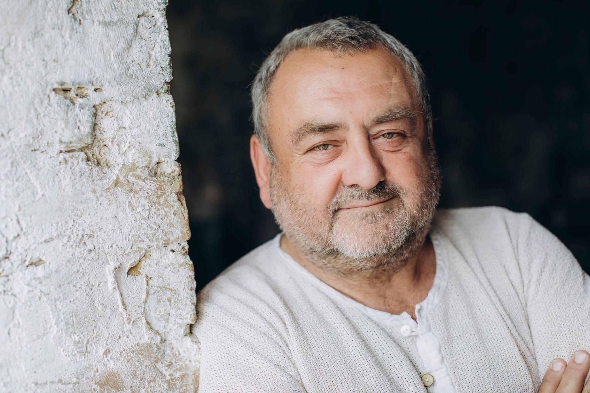 Валерій Петров