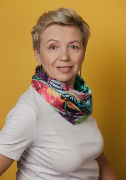 Ніна Дрозд