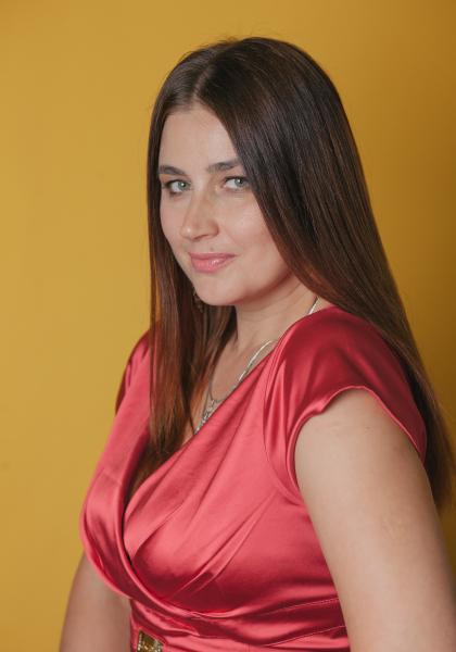 Тамара Трихліб