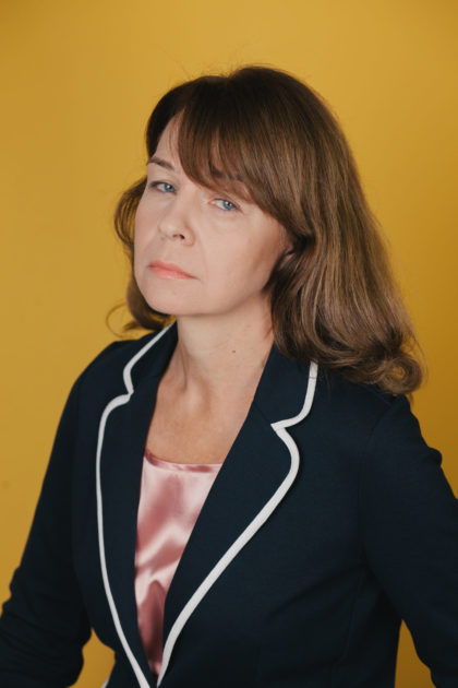 Наталія Василишина