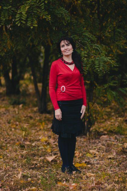 Вікторія Федорченко