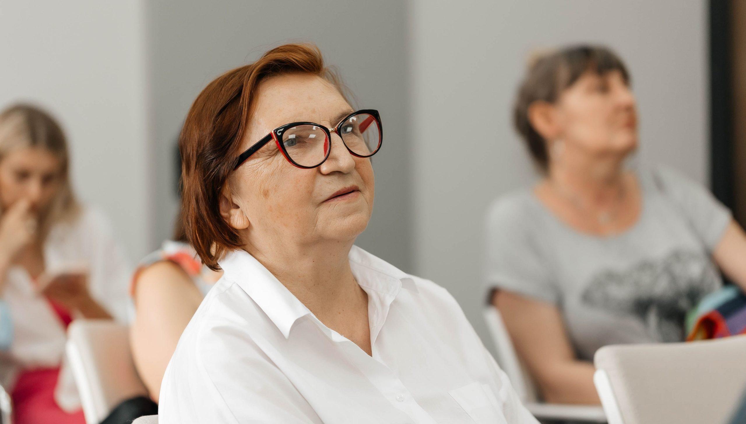 Viasat приєднався до соціальної кампанії #забутипровік та залучив до своєї команди стажера 50+